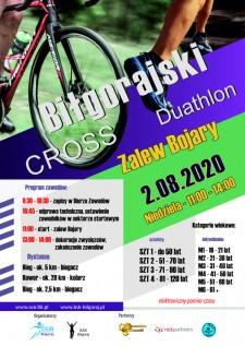Biłgorajski Cross Duathlon 2020