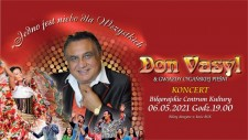Don Vasyl wBCK