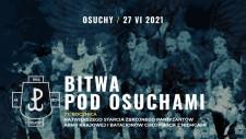 Obchody 77. rocznicy Bitwy pod Osuchami
