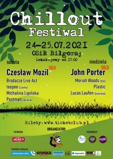 Chillout Festiwal 2021