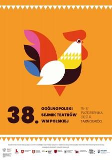 38. Ogólnopolski Sejmik Teatrów Wsi Polskiej