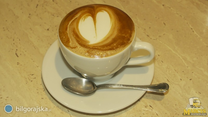 Cappuccino rodem zWłoch wBiłgoraju