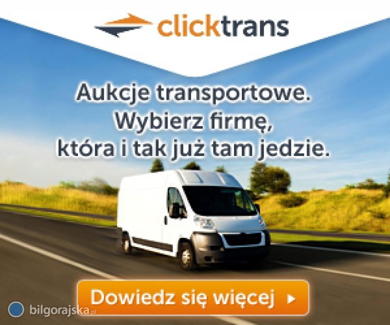 Transport przesyłki? ZClicktrans.pl to proste