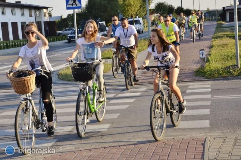 W trosce onajmłodszych rowerzystów