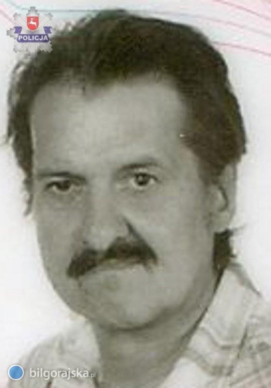 Kto widział 54-letniego Edwarda Machnio?