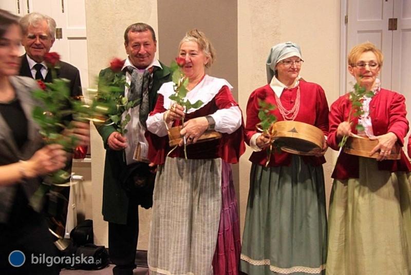"""""""Żałosne"""" na Gali Wolontariatu Seniorów"""
