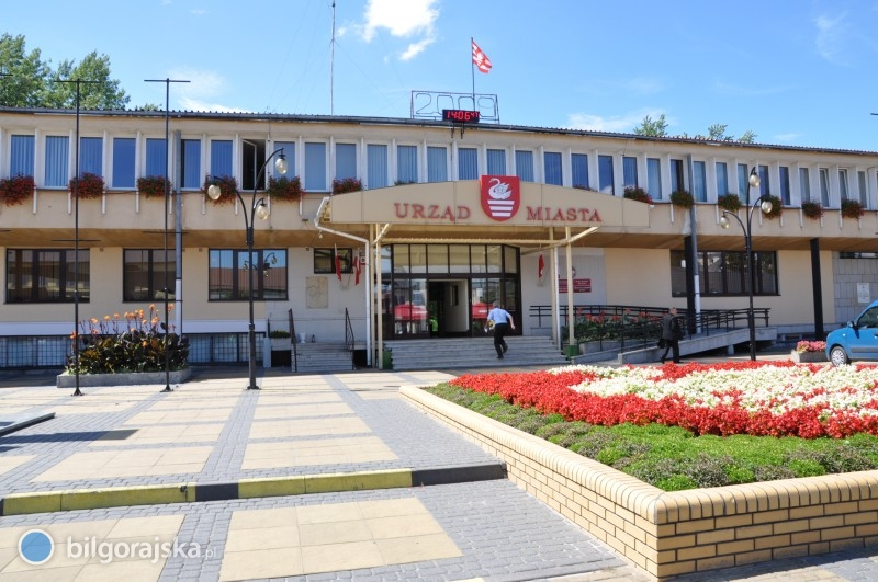 Biłgoraj wysoko wrankingach Związku Powiatów Polskich