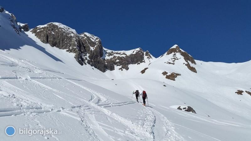 Rzuć wszystko ijedź - na narty!
