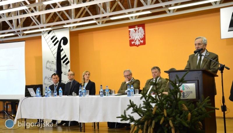Lasy Państwowe kołem zamachowym polskiej gospodarki