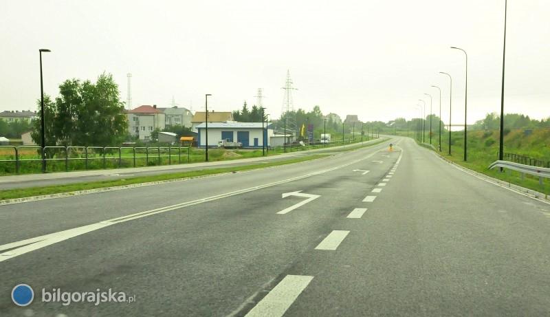 Przebudowa ul. Dąbrowskiego iłącznik zul. Bagienną wprzyszłym roku