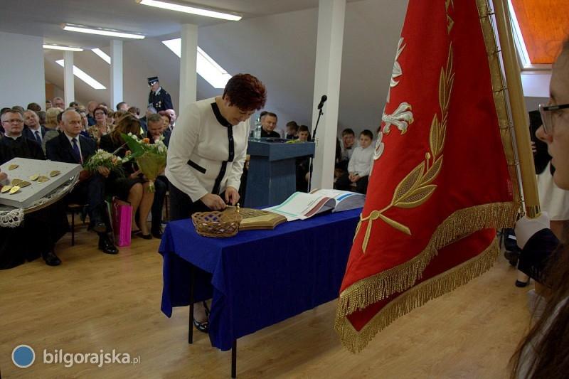 100 lat szkoły wBukowej