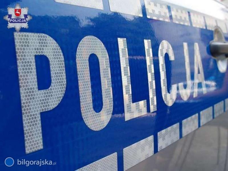 Pijany 58-latek zgłosił, że pobił żonę izabił dziecko