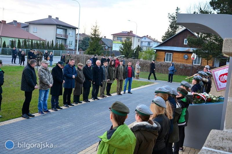 Pamięć ozagładzie biłgorajskich Żydów