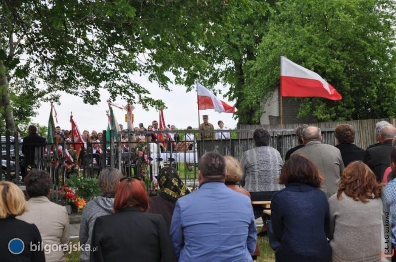 74. rocznica pacyfikacji Szarajówki