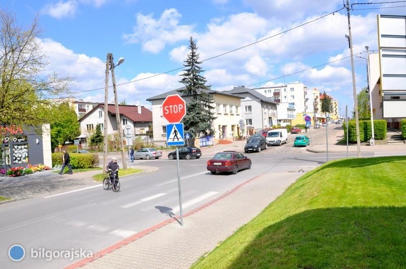 Planowany protest na skrzyżowaniu ulic Nadstawnej iLubelskiej