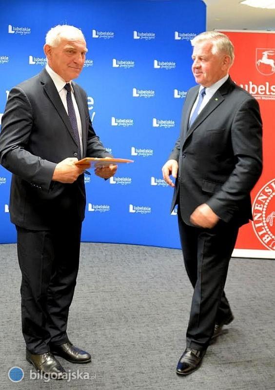 3,5 mln zł na modernizację iwyposażenie warsztatów szkolnych