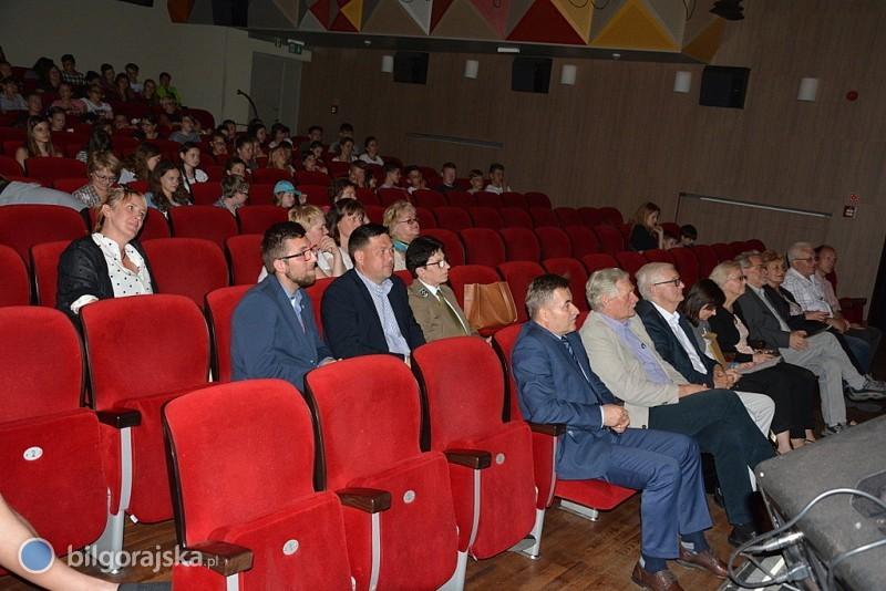 Ogólnopolski Zlot Młodzieży Wiejskiej PTTK wystartował