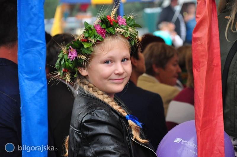 Święto plonów wKorchowie Pierwszym