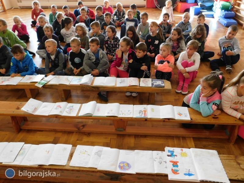 Dzieci imłodzież zAleksandrowa na tropie dziedzictwa