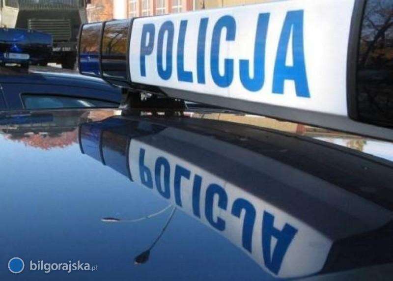 Dozór policyjny izakaz zbliżania się za pobicie
