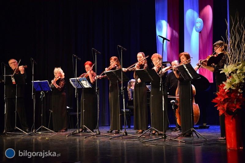 Koncert Listopadowy wBCK