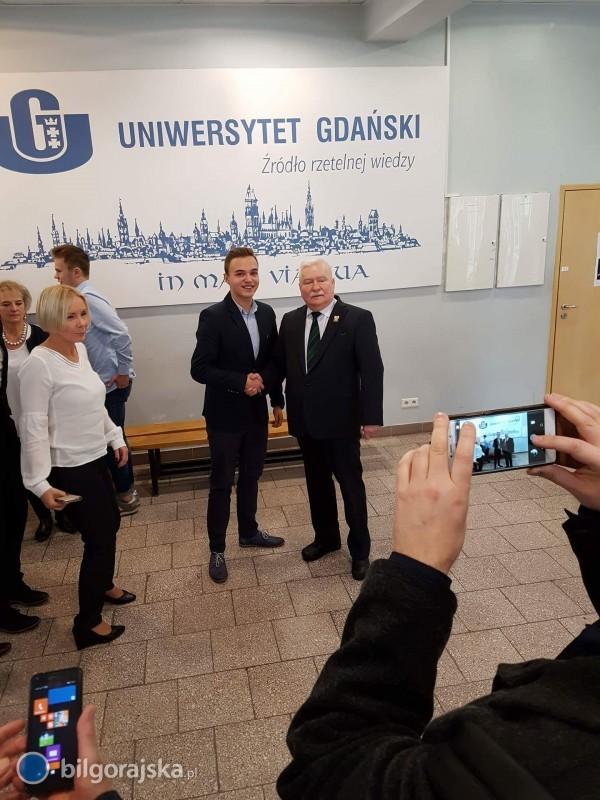 Uczniowie ILO im. ONZ wfinale Olimpiady Noblowskiej