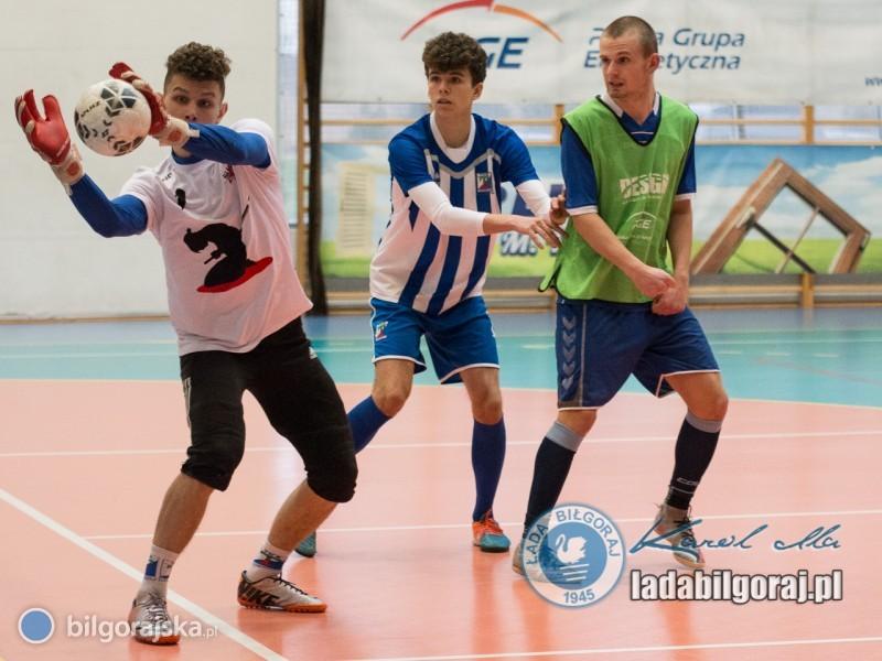 """Tomasovia zwycięzcą turnieju """"ŁADA CUP 2017"""""""