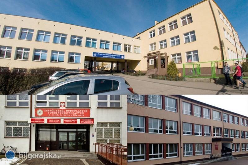 Biłgorajskie szkoły wgronie najlepszych wkraju