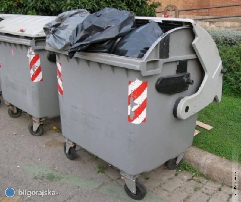 Spółdzielnia socjalna zajmie się śmieciami