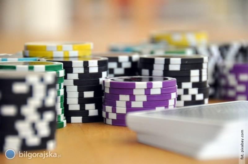 W Biłgoraju kasyna nie będzie