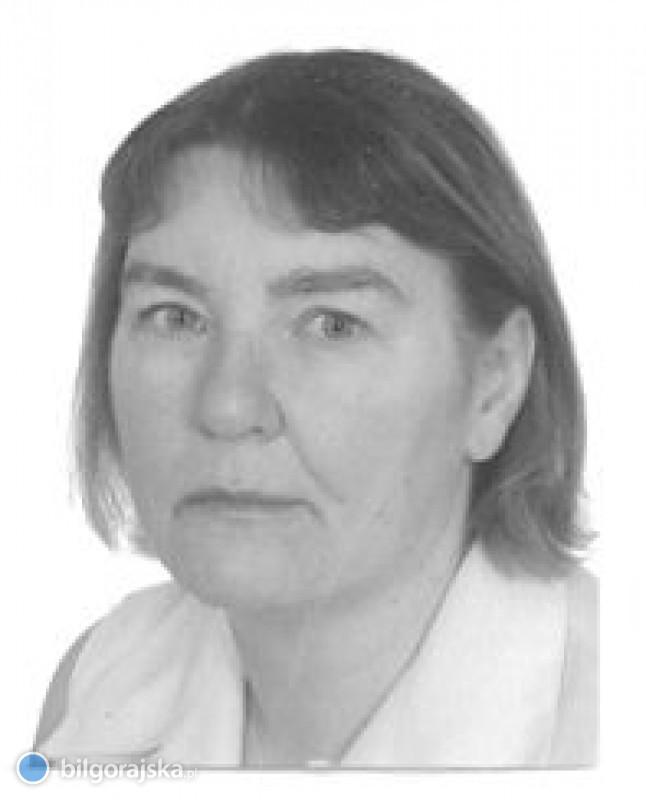 Zaginęła Teresa Ludwik