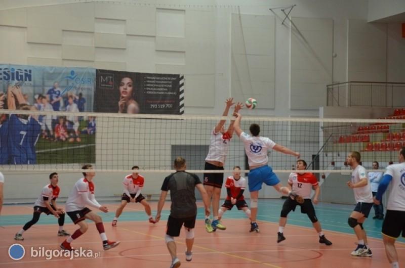 UKS Leśnik mistrzem Biłgorajskiej Ligi Piłki Siatkowej