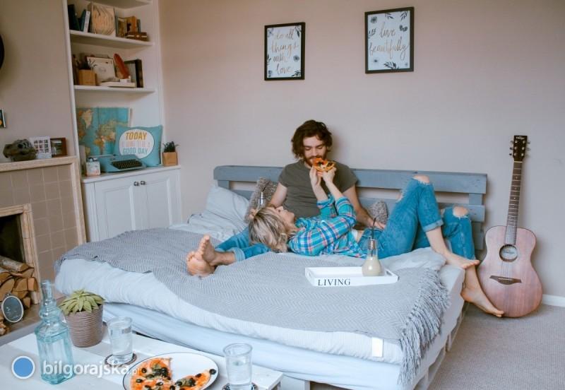 Sypialnia dla dwojga - sztuka kompromisu?