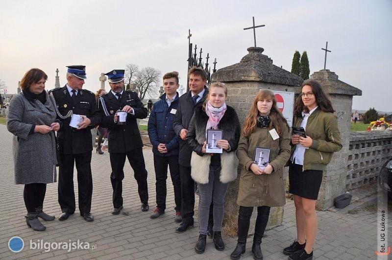 Ponad 14 tys. zł na renowację nagrobków