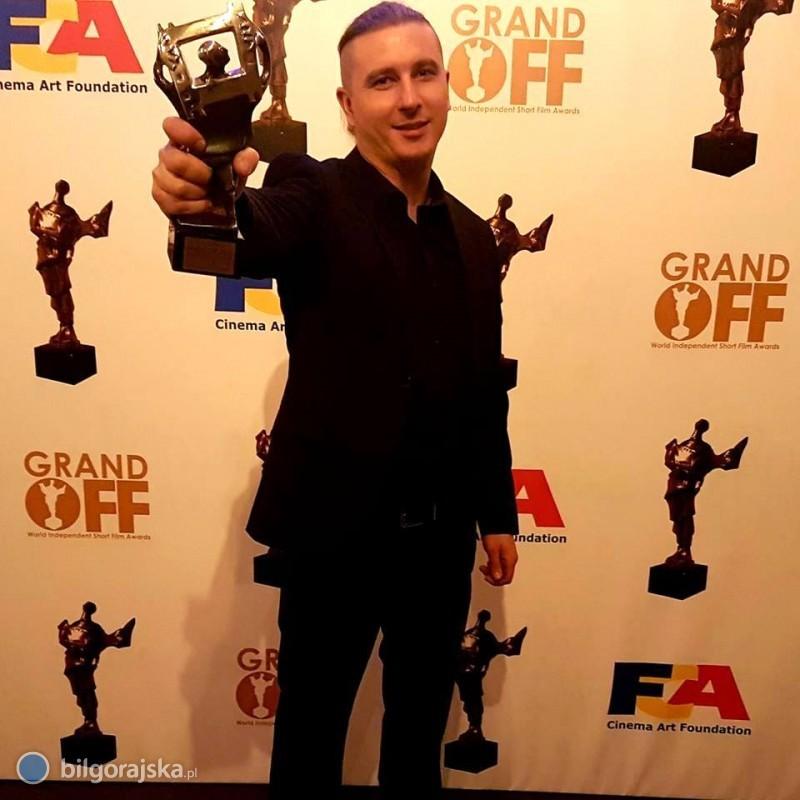 Nagroda za promowanie niezależnego kina