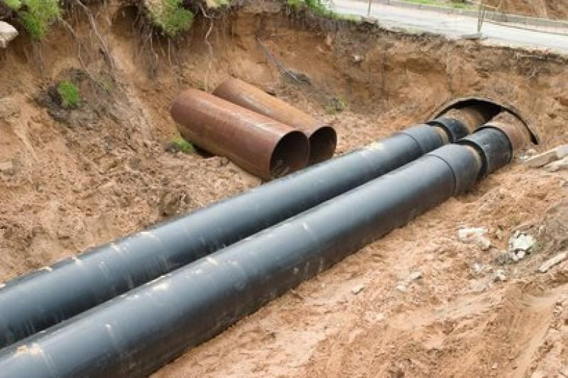 Kanalizacja za prawie 2 mln zł