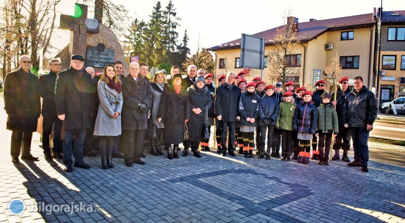 Obchody 77. rocznicy powstania Armii Krajowej