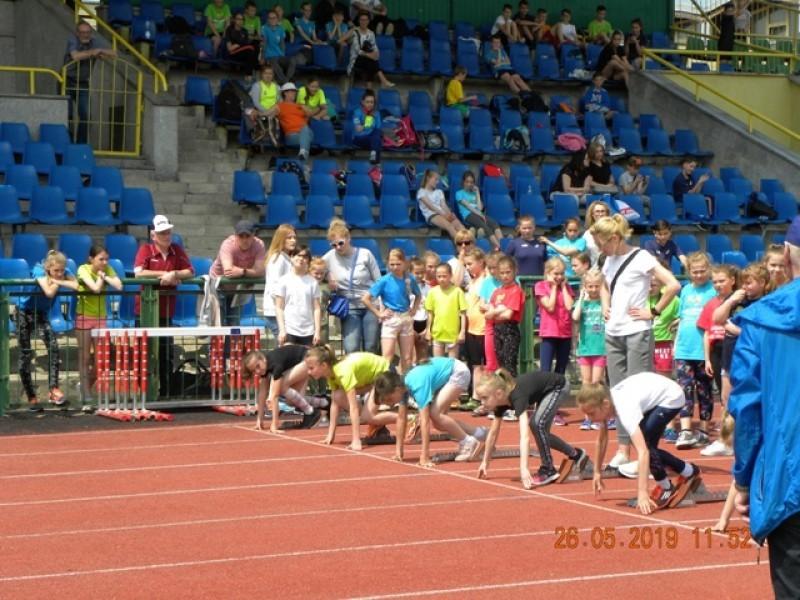 Szkółka OSiR wfinale