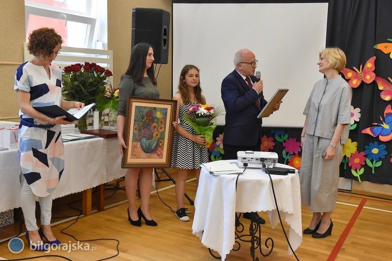 Świętowanie wWiosce Dziecięcej SOS