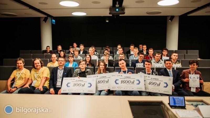 Najlepsi młodzi programiści przyjechali do Lublina