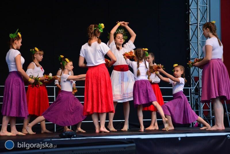 """""""Tańczący Biłgoraj"""" na rozpoczęcie dni miasta"""