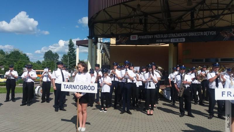 Nowe brzmienie Tarnogrodzkiej Orkiestry Dętej już wkrótce!