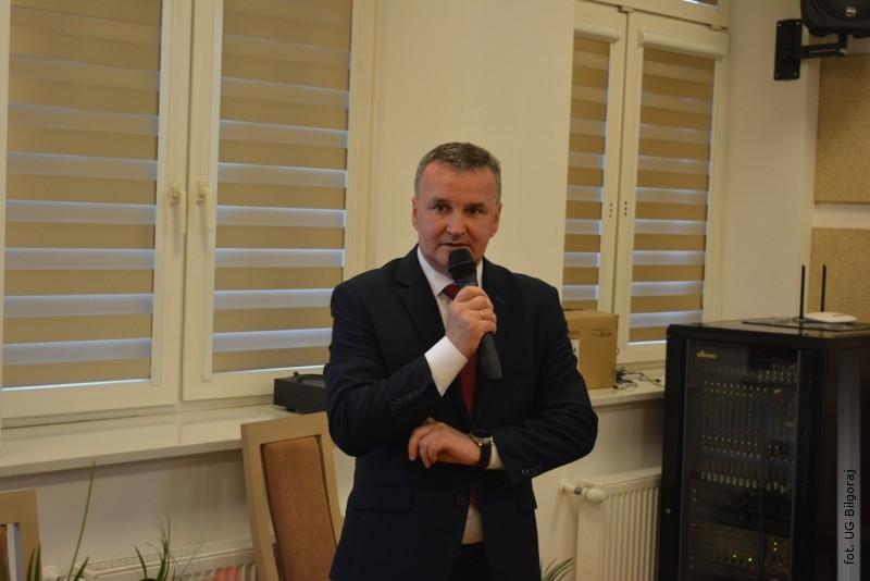 Radni jednogłośnie za absolutorium dla wójta gminy Biłgoraj
