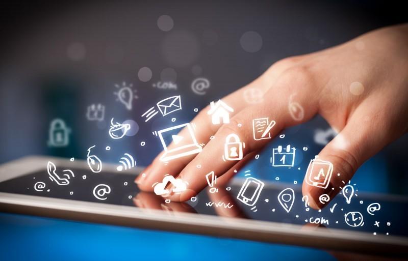 Przetwarzanie danych osobowych za pomocą aplikacji sieciowej stosowanej wgminie