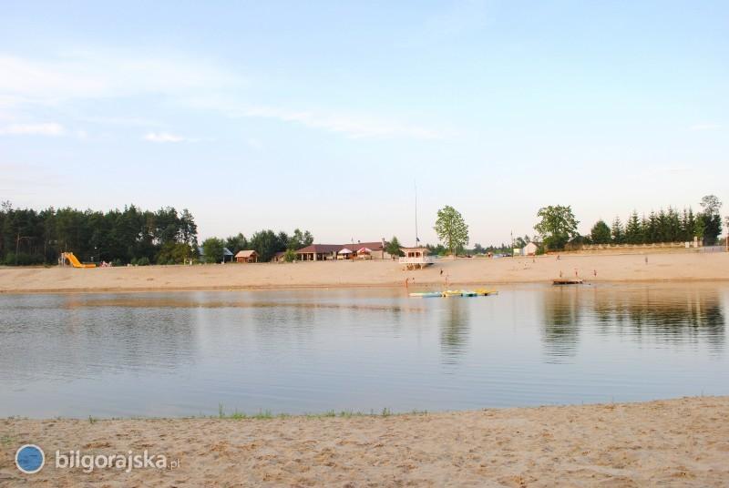 Stan wody wdwóch zalewach sprawdzony