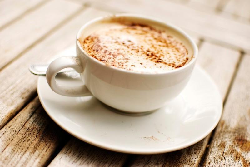 Cappuccino - jak je przygotować? Jak podawać?