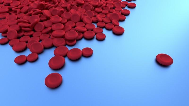Dlaczego mam niski poziom hemoglobiny?