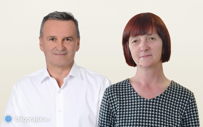 Dwoje reprezentantów powiatu na liście PSL iKukiz'15