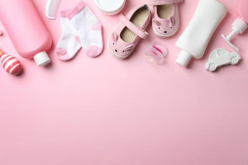 Wyprawka dla niemowlaka - czyli na co zwrócić uwagę planując zakupy?