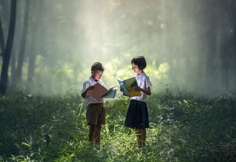 Najciekawsze wiersze Tuwima dla dzieci